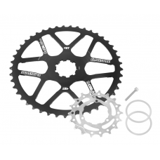 Blackspire Cassette Extender Recognition Shimano 11 speed Blackspire